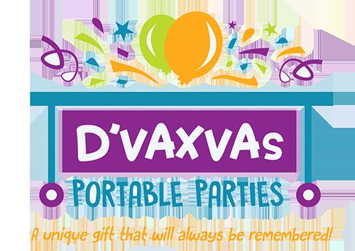 D'vaxvas Portable Parties